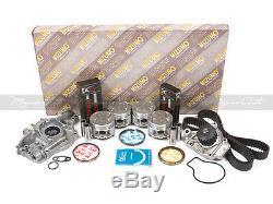 Kit De Reconstruction De Moteur Fit 88-95 Honda CIVIC Delsol Crx 1.5 D15b1 D15b2 D15b7