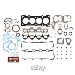Kit De Reconstruction De Moteur Fit 94-98 Mazda Miata Protege 1.8 Dohc 16v Bp