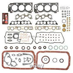 Kit De Reconstruction De Moteur Fit 95-04 Toyota 4runner Tacoma Tundra 3.4l 5vzfe