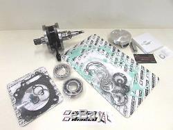 Kit De Reconstruction De Moteur Honda Crf 250r Vilebrequin, Piston Namura, Joints 2004-2007