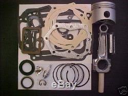 Kit De Reconstruction De Moteur K241 Kohler 10hp, Sans Réglage, Pour 10hp M10