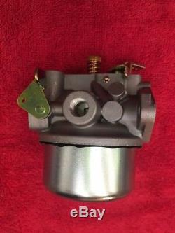 Kit De Reconstruction De Moteur Pour Kohler K181 Et M8 De 8 CV Avec Carburateur Gratuit Et Mise Au Point