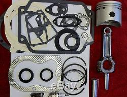 Kit De Reconstruction De Moteur Pour Kohler K181 Et M8 Withfree Items De 8 Cv, Pour Kohler