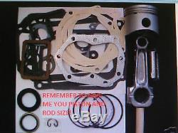 Kit De Reconstruction De Moteur Pour Kohler K321 M14 De 14 CV