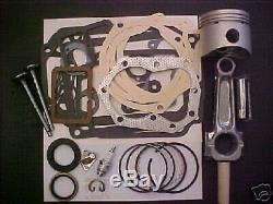 Kit De Reconstruction De Moteur Pour M14 Ou Toute Soupape Kohler K321 14hp