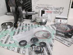 Kit De Reconstruction De Moteur Yamaha Yz 450f Wiseco, Vilebrequin, Piston Et Joints 2006-2009