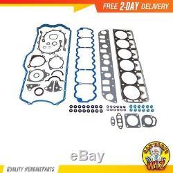 Kit De Reconstruction De Révision De Moteur Pour 96 Jeep Grand Cherokee Wrangler 4.0l Ohv 96-98