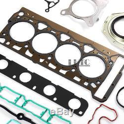 Kit De Reconstruction De Révision De Moteur Pour Vw Gti Tiguan Audi 2.0 Tfsi
