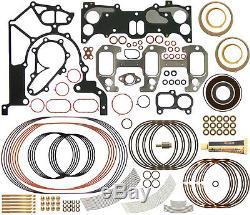 Kit De Reconstruction Du Moteur Atkinsrotary À 6 Ports Mazda Rx8, Niveau C Are68, De 2004 À 2008