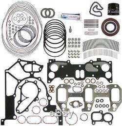 Kit De Reconstruction Du Moteur Atkinsrotary Master Adapté À La Mazda Rx8 Rx-8 6 Ports 2004 À 2008