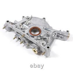 Kit De Reconstruction Du Moteur De Révision Fit 96-01 Acura Integra Gs Ls Rs 1.8l Dohc B18b1