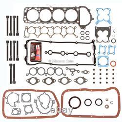 Kit De Reconstruction Du Moteur De Révision Fit 98-04 Nissan Frontier Xterra Ka24de
