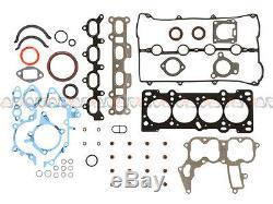 Kit De Reconstruction Du Moteur De Révision, Mazda Progete Miata, 1,8 Litre, Bp