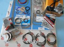 Kit De Reconstruction Du Moteur Volvo B230 240 244 245 740 760 Aq131 Aq151a B C