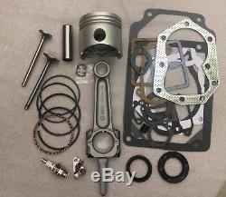 Kit De Reconstruction Maître Moteur 10 HP Pour Kohler K241 Et M10