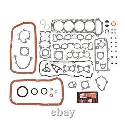 Kit De Reconstruction Moteur 89-90 Nissan 240sx 2.4l Sohc Ka24e