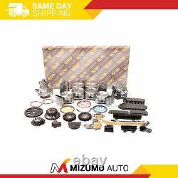 Kit De Reconstruction Moteur Fit 01-05 Chevrolet Tracker Suzuki Grand Vitara 2.5l H25a