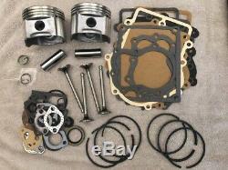 Kit De Reconstruction Pour Certains Jumeaux Opposés Briggs Et Stratton Twin Cylinder 16hp-18hp