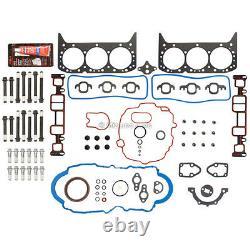 Kit De Remise En État Du Moteur 99-06 Gmc Chevrolet Oldsmobile 4.3l