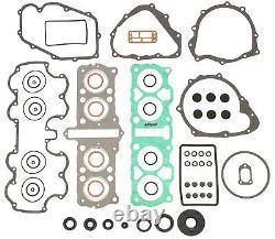 Kit De Remise En État Du Moteur Honda Cb750 Cb750f Cb750k 1969-1976 Ensemble De Joints + Joints