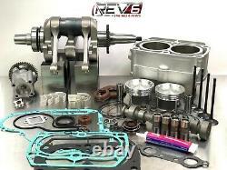 Kit De Remise En État Du Moteur Master Rzr 800 2008-2010 S Polaris H. O 4 Motor
