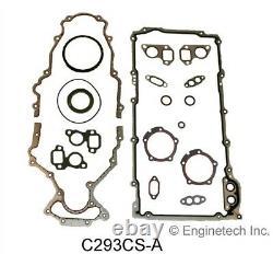 Kit De Remplacement Du Moteur Pour Chevrolet Gmc 325 5,3l V8 Lm7 1999-2001
