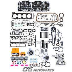 Kit De Réparation De Culasse Et De Moteur 22re Pour Toyota 4runner Pickup 2.4 85-95