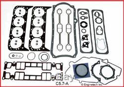 Kit De Revision De Recharge De Moteur Pour Camion Chevy Gmc 1996-2002 350 5.7l Vortec