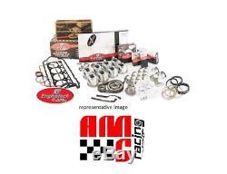 Kit De Révision Générale De Moteur Pour Chevrolet Sbc 350 1987-1992, 5,7 Litres