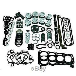 Kit Ford 289 Hi Po Performance Kit Ford 289 Master Avec Came / Élévateurs Pleins