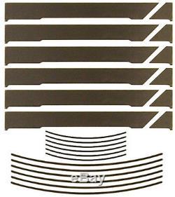 Kit Joint Torique Et Joints D'étanchéité Apex Pour Eau Rotary Mazda Rx7 Atkins 1986 À 2002
