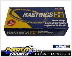 Kit Moteur Scat Stroker Holden V8 304 5.0l 355 Statesman Vq Vr Vs Efi