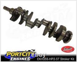 Kit Moteur Stroker Holden V8 308 355 Scat Forged Pistons Moteurs Précoces Avec Efi