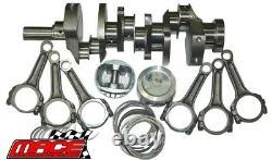 Kit Stroker Avec Pistons Forgés Pour Holden Ecotec L36 L67 Supercharged 3.8l V6