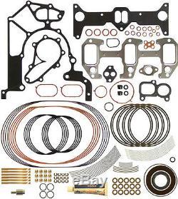 Le Moteur Atkinsrotary Master Rebuild Kit Est Adapté À La Mazda Rx8 Rx-8 4-port 2004 À 2008