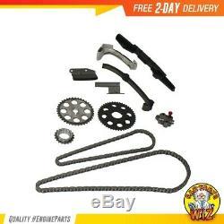Maître De Réusinage Du Moteur Fits Kit 89-94 Mazda B2600 Mpv 2.6l L4 Sact 12v