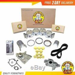 Maître Moteur Reconstruire Fits Kit 87-93 Mazda B2200 2.2l Sohc