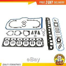 Maître Moteur Reconstruire Fits Kit 99-00 Jeep Grand Cherokee 4.0l Ohv 242
