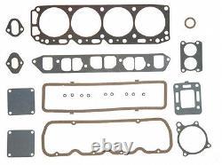 Mercruiser 140 Chevy 3.0 Kit De Moteur Marin Joints+grâces+pompe À Huile 1-pc Rm