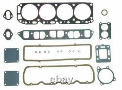 Mercruiser Marine 140 Chevy 3.0 181 Kit Moteur Dish Pistons+moly Anneaux+pump 1pc