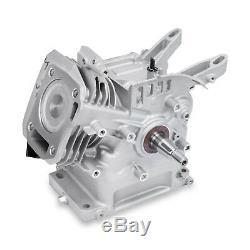 Moteur À Court Bloc-cylindres Honda Gx160 Assemblés Pour Piston Vilebrequin Joints D'étanchéité