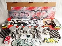 Moteur Complet Reconstruire Kit Pour Landcruiser Hzj78, Hzj79 1hz 4.2 Diesel1998 Sur