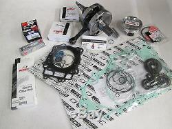 Moteur De Yamaha Yz Kit De Réparation, Vilebrequin, Pistons, Joints D'étanchéité 2006-2009