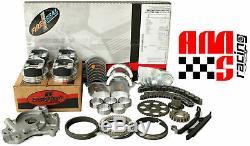 Moteur Principal Reconstruire Kit Overhaul Pour 1985-1995 Toyota 22r 22re 2.4l