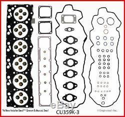 Moteur Rebuild Kit Dodge Cummins Diesel 359 5.9l 24v L6 Vins7, C 2003-2009
