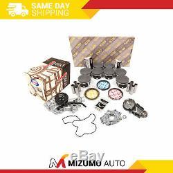 Moteur Rebuild Kit Fit 03-06 Dodge Durango Ram 1500 2500 3500 Hemi 5.7l