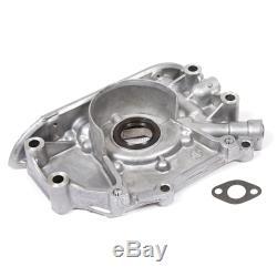 Moteur Rebuild Kit Fit 86-87 Mazda B2000 626 2.0l Sohc 8v Fe-t Feh5