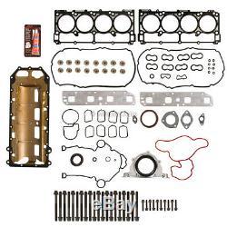 Moteur Rebuild Kit Refondre Fit 05-06 Chrysler 300 Dodge Jeep 5.7l Hemi