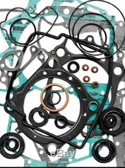 Moteur Reconstruire Crf450r 511cc 2002-08 Big Alésage Du Cylindre Hotrods Stroker Kit Manivelle