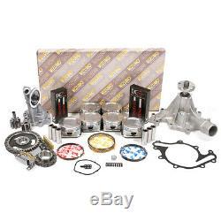 Moteur Reconstruire Fit Kit 97-01 / 98 Ford E150 E250 Econoline 4.2l Ohv